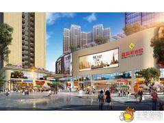 春熙广场商业
