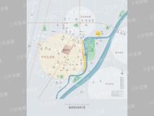 通威城市森林花园配套图