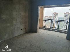 (东坡区)铁投璟瑞府3室2厅1卫93m²毛坯房