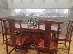 (东坡区)万景臻席5室3厅3卫226m²豪华装修