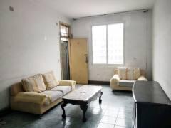 408附近3楼两房简装部份家具电器6600元/年