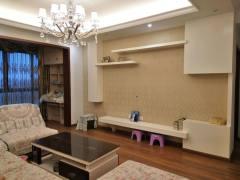 威尼斯12楼3房精装全齐空调2台26800元/年