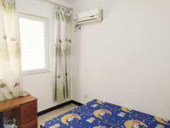 宝光国际6楼两房精装全齐空调2台15800元/年