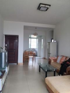 (东坡区)诗书西苑2室2厅1卫78m²简单装修