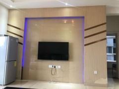 (东坡区)领秀东方2室2厅1卫80m²精装修
