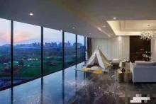 万景大盘270度观景大落地窗视线超好随时看房享受团购价
