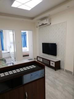 (东坡区)雕像国际广场2室2厅1卫66m²精装修