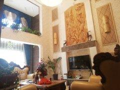威尼斯5室3厅3卫 豪华装修 跃层 东站