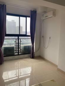(东坡区)华陆世纪景城电梯2室2厅1卫64m²简单装修
