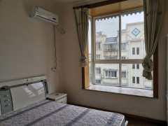 玫瑰园8期后3房2卫全装全齐3台空调10000/年