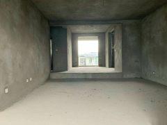 (东坡区)皇冠左岸4室2厅2卫160m²毛坯房