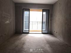(东坡区)领地花屿3室2厅1卫110m²毛坯房