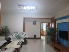 首十来万购赤壁路桃园小区3室2厅1卫128m²简单装修