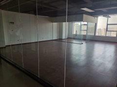 (东坡区)华陆国际中心1室1厅1卫42m²毛坯房