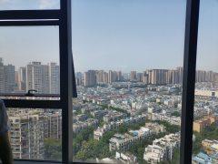 (东坡区)华陆国际中心1室1厅1卫48m²精装修