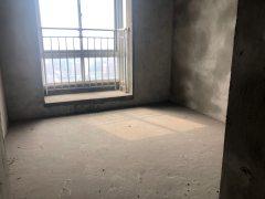 (东坡区)皇府地景3室2厅2卫114m²毛坯房