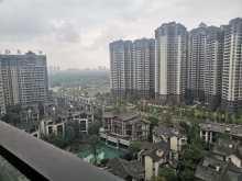 东坡院子高层110㎡看岷江83.8万