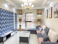 (东坡区)香颂城3室2厅1卫68m²