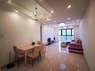 (东坡区)春天公馆3室2厅2卫1233元/月90m²简单装修全家具家电,拎包即住