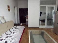 1室1厅1卫53m²
