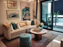 南湖片区江天樾大盘标准3房只需48.8万享受团购价