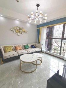 (东坡区)阳光1519临江邸3室2厅2卫74.8万68m²出售