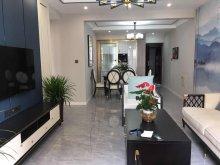 (东坡区)金府玉龙半岛3室2厅2卫69.8万74m²出售