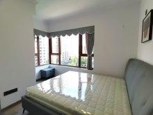 (东坡区)鹭湖花园城3室2厅2卫72.8万80m²精装修出售