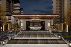 (东坡区)鹭湖溪山院3室2厅2卫97.6万122m²毛坯房出售