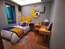 (东坡区)领地观江府3室2厅2卫99.8万115m²毛坯房出售