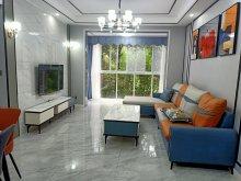 (东坡区)皇冠左岸西区3室2厅2卫65.8万98m²精装修出售
