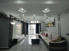 (东坡区)领地花屿3室2厅2卫精装修 高层 采光非常不错