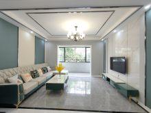 (东坡区)玫瑰园12期(十二公寓)3室2厅2卫89.8万126m²出售