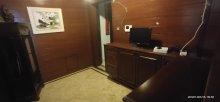 (东坡区)万景国际3室2厅2卫100万121m²豪华装修出售