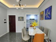 (东坡区)金府威尼斯3室2厅2卫89.8万120m²精装修出售