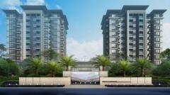 (东坡区)金府名门3室2厅1卫48万69m²毛坯房出售