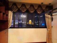 (东坡区)万景国际1室1厅1卫66万73m²精装修出售