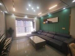(东坡区)万景国际3室2厅2卫96.8万103m²精装修出售
