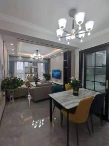 (东坡区)阳光天天向上3室2厅2卫65.8万60m²精装修出售