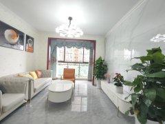 齐通学校旁城北壹号3室2厅2卫66.8万110m²精装修出售