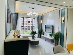 齐通学校对面鹭湖花园城3室2厅2卫71.8万74m²精装修出售