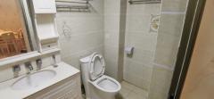(东坡区)信和湖滨一号2室2厅1卫1450元/月85m²精装修出租