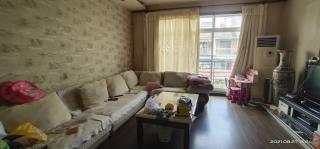 (东坡区)世家健康花园3室3厅2卫1050元/月160m²精装修出租家电齐全带花园