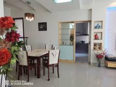 (东坡区)家和苑3室2厅2卫1333元/月140m²精装修出租