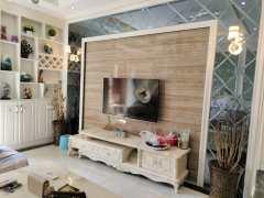 (东坡区)阳光维多利亚3室2厅1卫1500元/月95m²精装修出租家电齐全停车方便