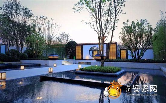 玫瑰园20期南湖世家瞰景高层 诗意栖居!