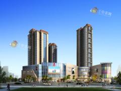 锦泰未来城