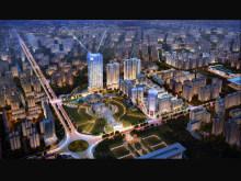 华陆国际中心