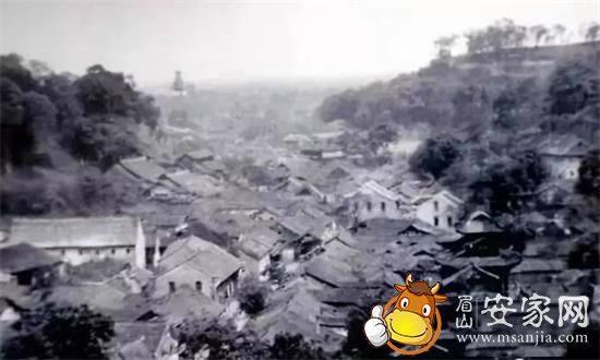 彭山旅游城市