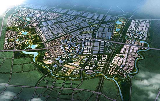 我市新版城市规划管理技术规定出台。
